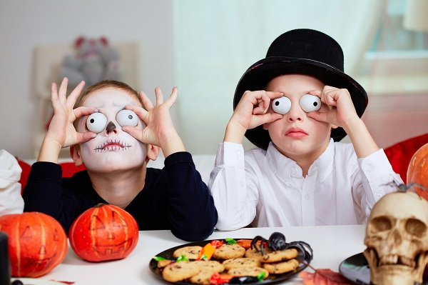 6 Gender Neutral Theme Parties For Kids
