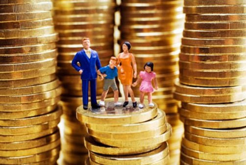 3 Reasons Money Have Significant Values in Families