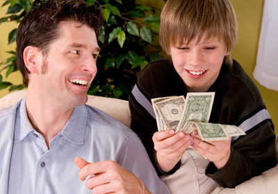 5 Misconceptions About Money and Children