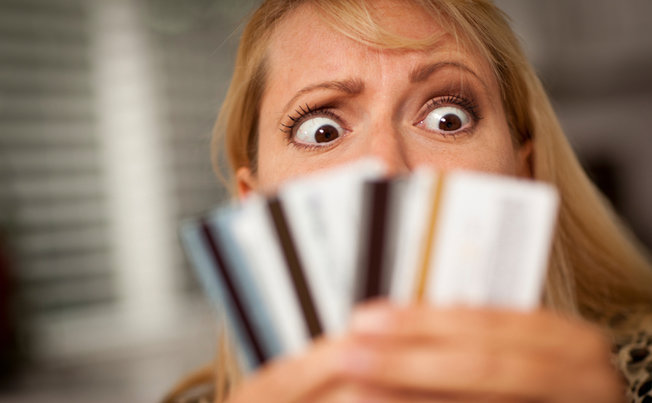 A Look at Credit Cards with Low APR