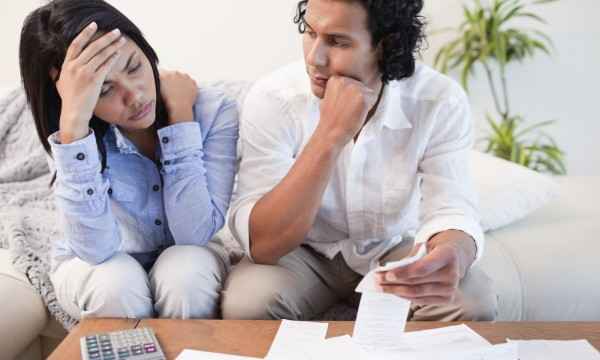 How to Deal With Different Stages of Debt Problems
