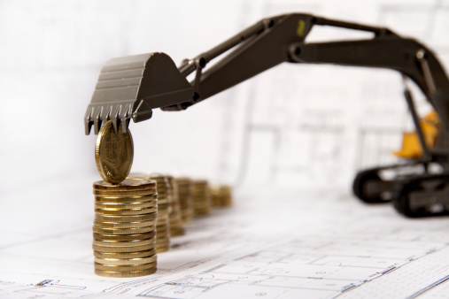 Uncovering The Benefits Of Construction Finance