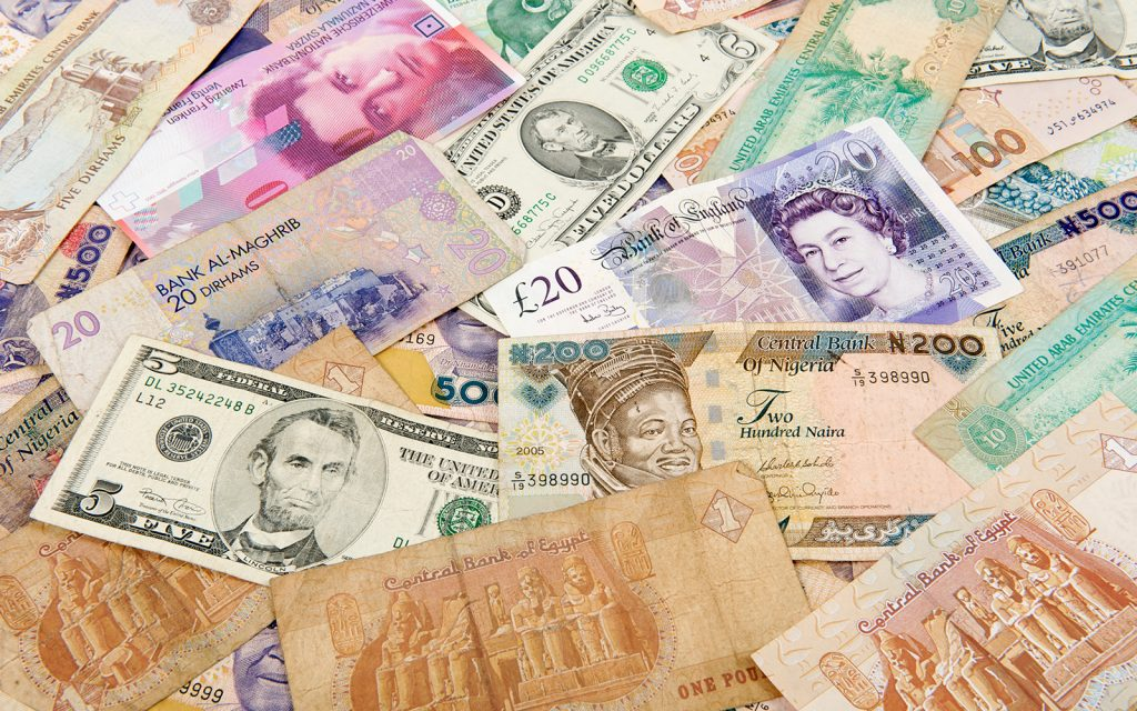 What Makes Forex Prices Change?