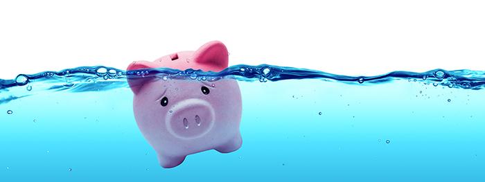 Top 5 Reasons People Get Into Debt