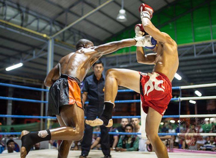 Why You Should Learn Muay Thai In Today?