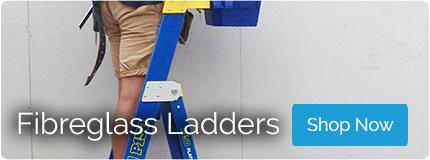 Look At The Elements Of Aluminum Platform Ladders