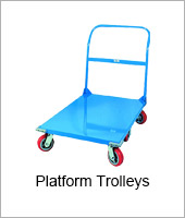Amazing Tips On Buying Platform Trolleys For Your Purpose