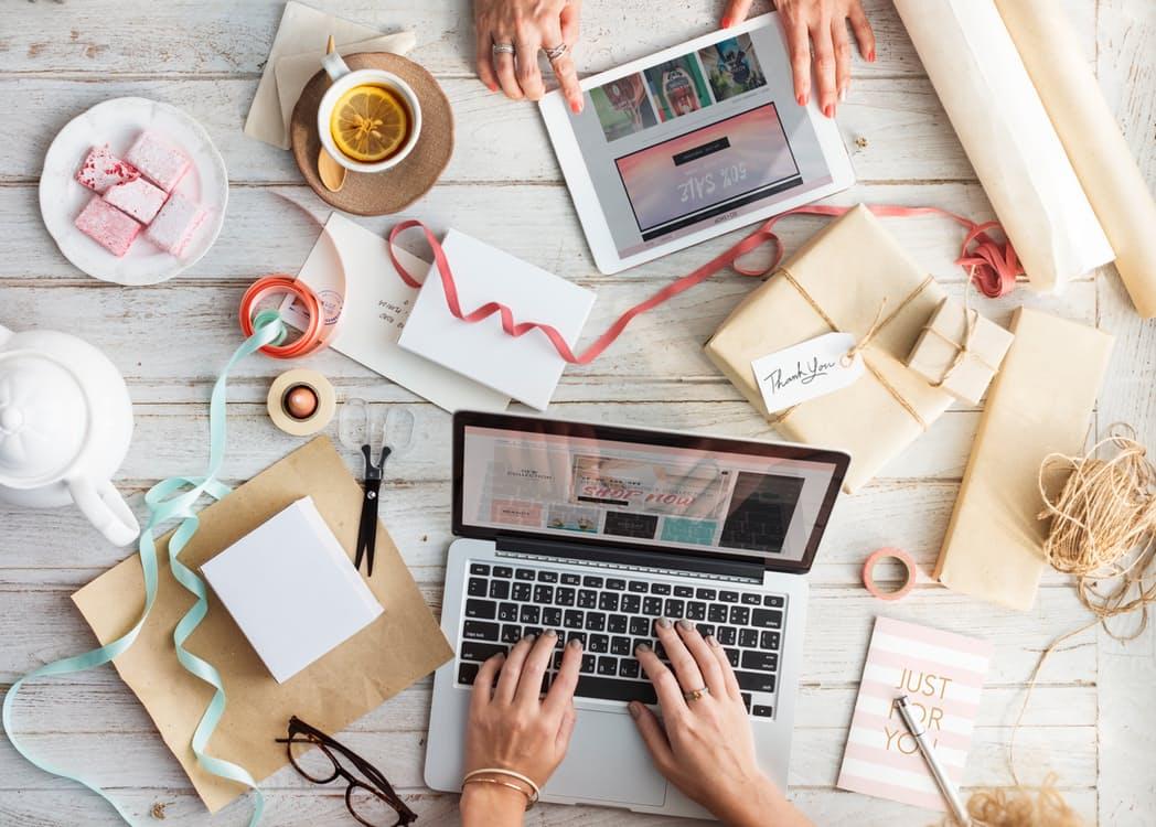 Digital Marketing In Edinburgh: Services For Startups