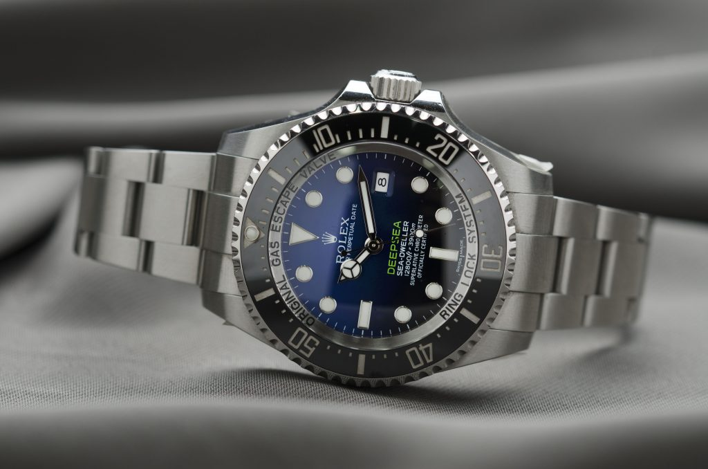 How A Rolex Repair Can Help Your Watch