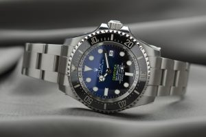 Rolex post Rolex watch repair