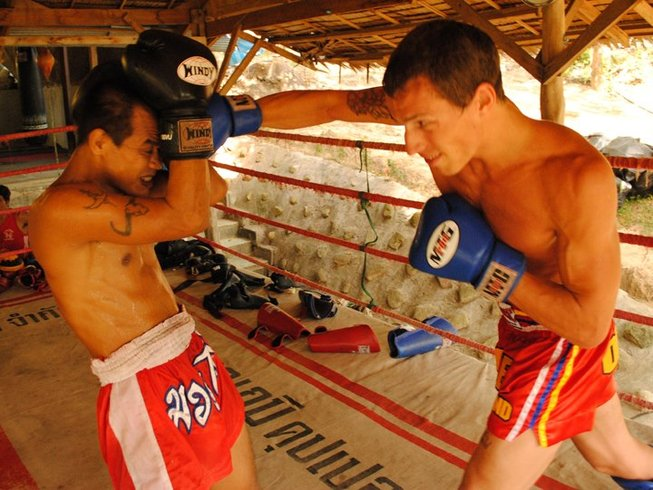 Make Your Business Flourish With Muay Thai Program In Thailand