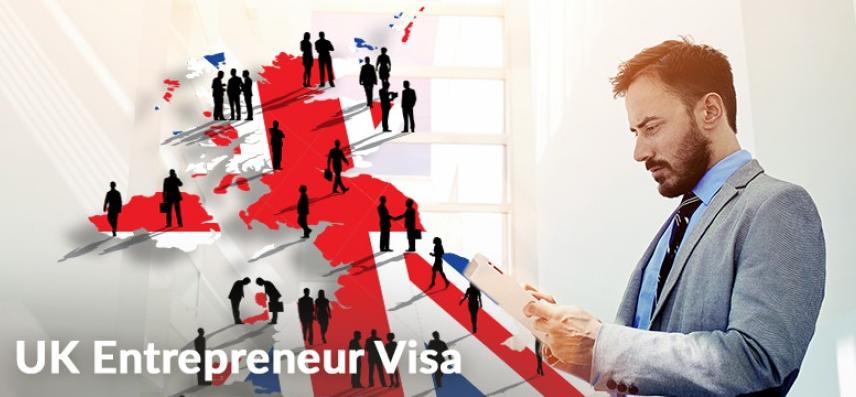 How To Apply For An Entrepreneur Visa In The UK?