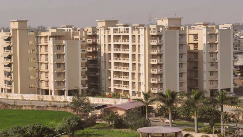 Why To Invest In Property In Chandigarh?