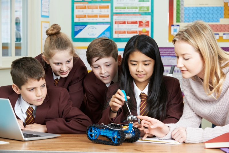 What Private School Will (and Won't) Do For Your Child