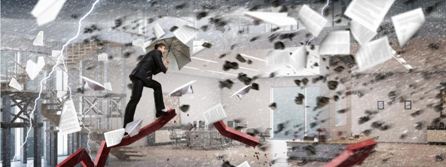 Is Your Business Protected When Natural Disasters Strike