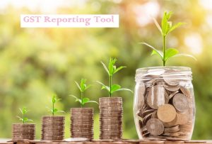 GST Reporting Tool: An Aid for the Complex GST