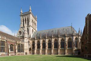 St. John's College: The Best Undergraduate Curricula