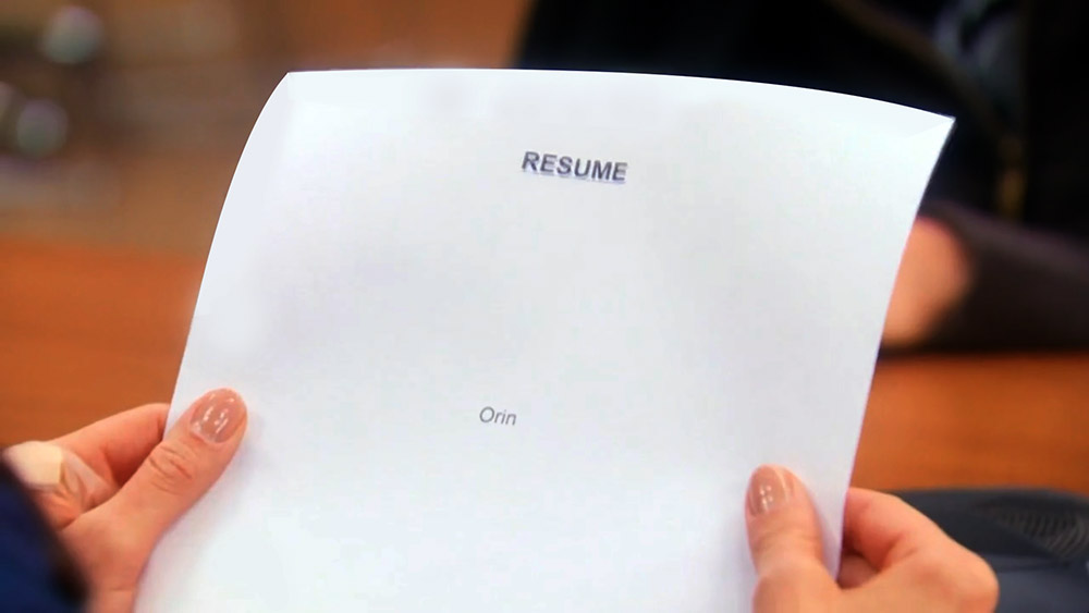 Common College Graduate Resume Mistake: Including Bad Jobs