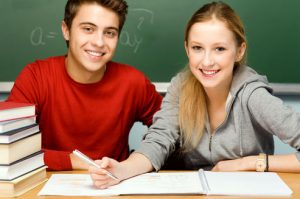 tips to focus on homework