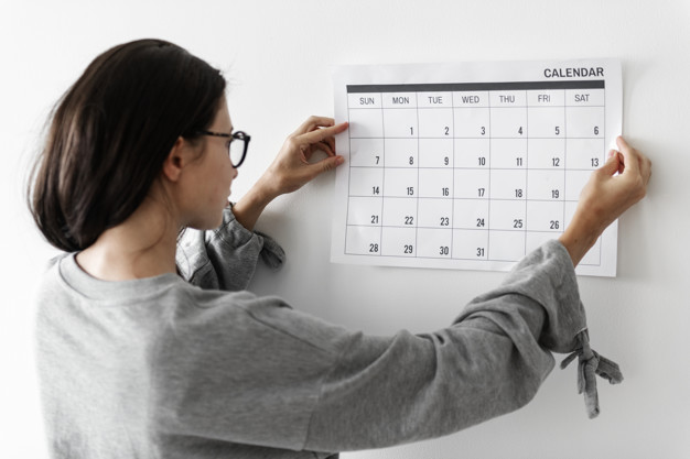 How Is Calendar Helpful In Balancing Your Daily Performing Activities?