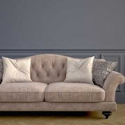 The Most Luxurious Sofa Upholstery Material