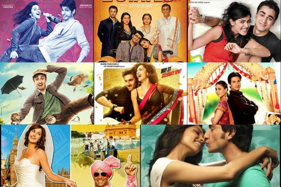 To Get Your Bollywood Dose Visit MissFilmy.com Today