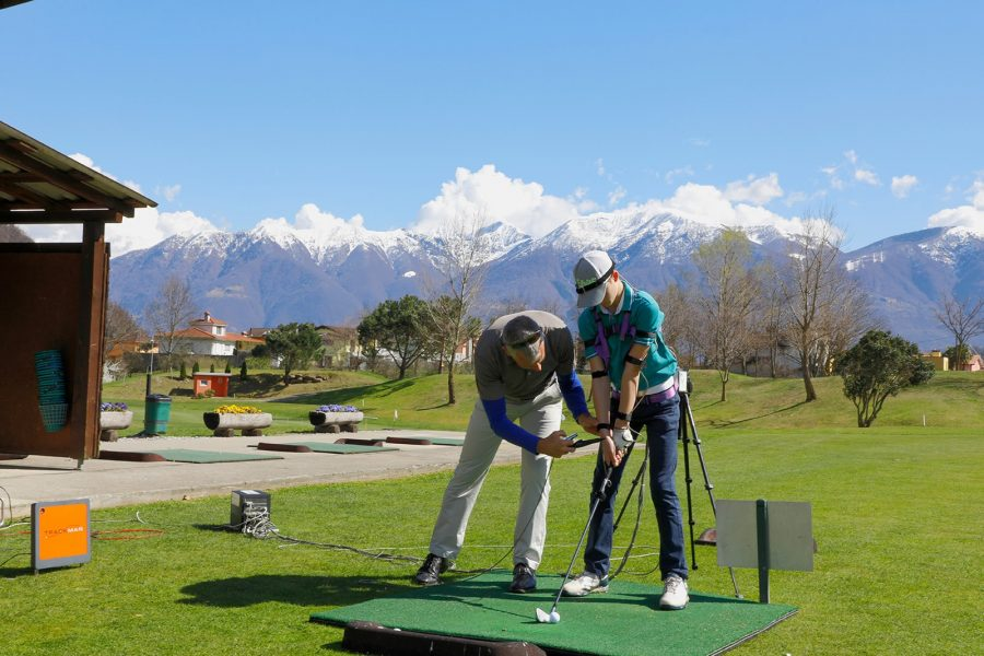 5 Most Important Golf Swing Basics For Beginners
