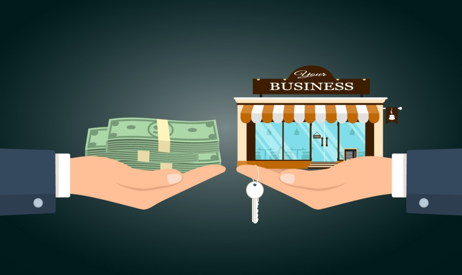 Make Selling Your Small Business Easier