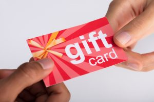 How Can Digital Rumble Gift Cards Help You Buy Presents?
