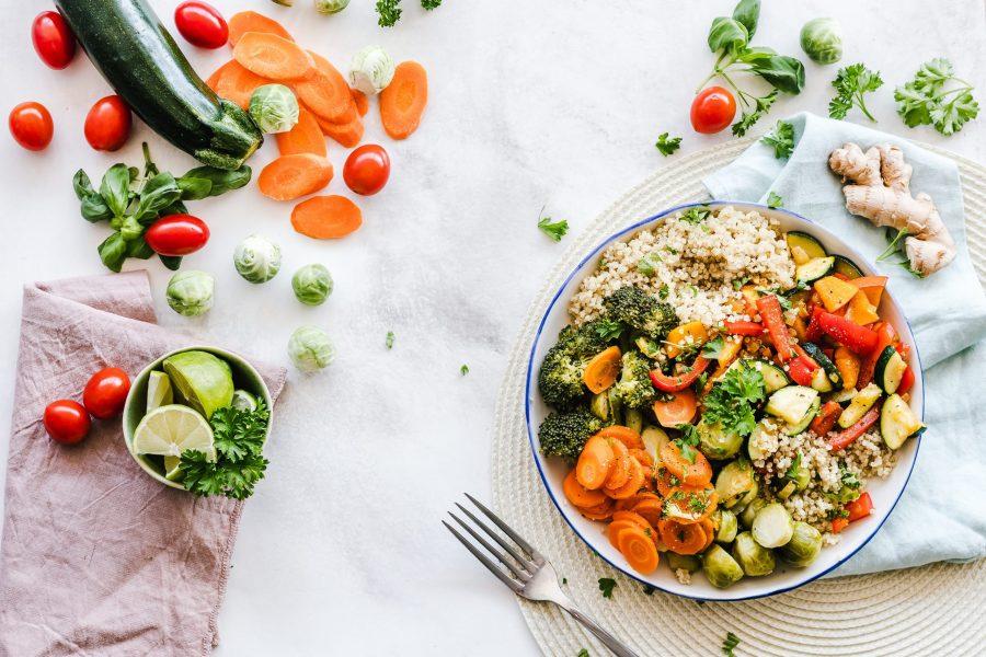 Foods That Help Fix An Upset Stomach